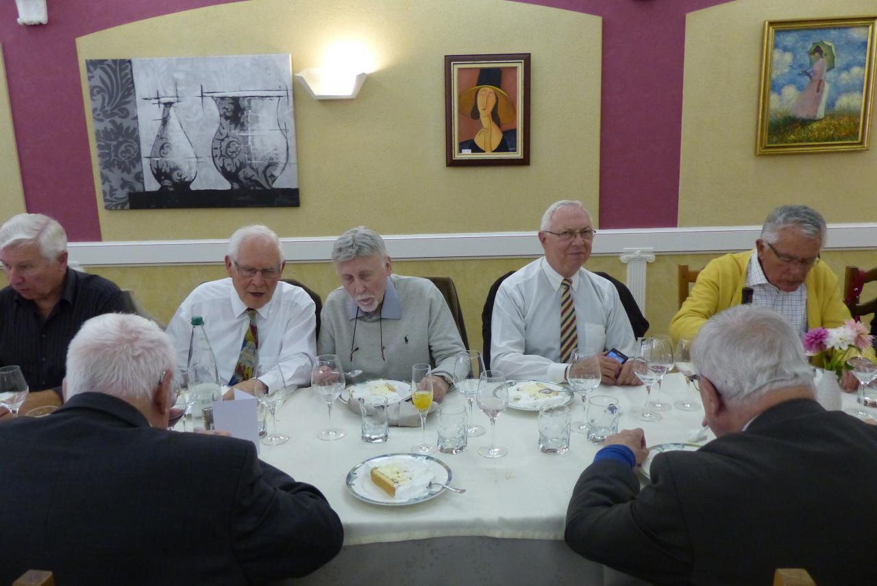 Anciens Sainte-Marie 2015