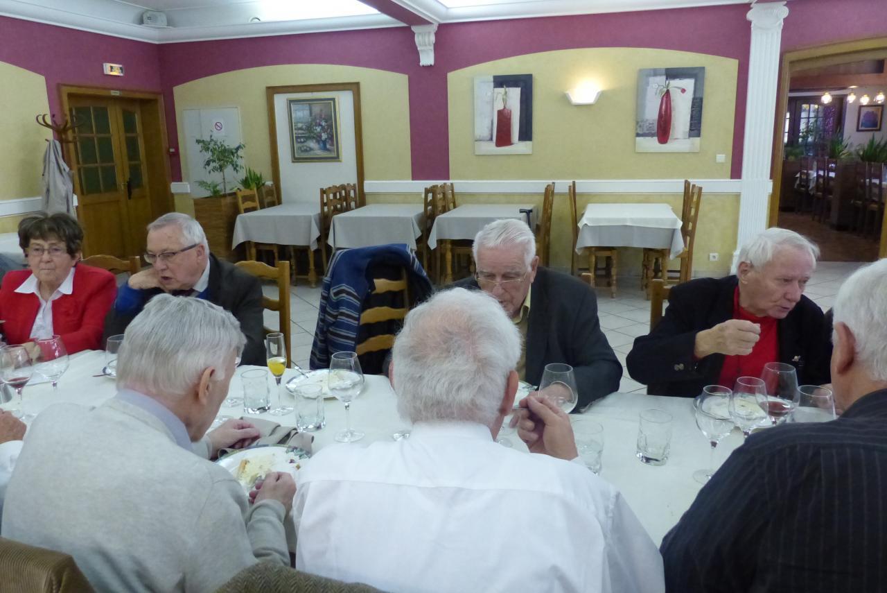 Anciens Sainte -Marie 2015