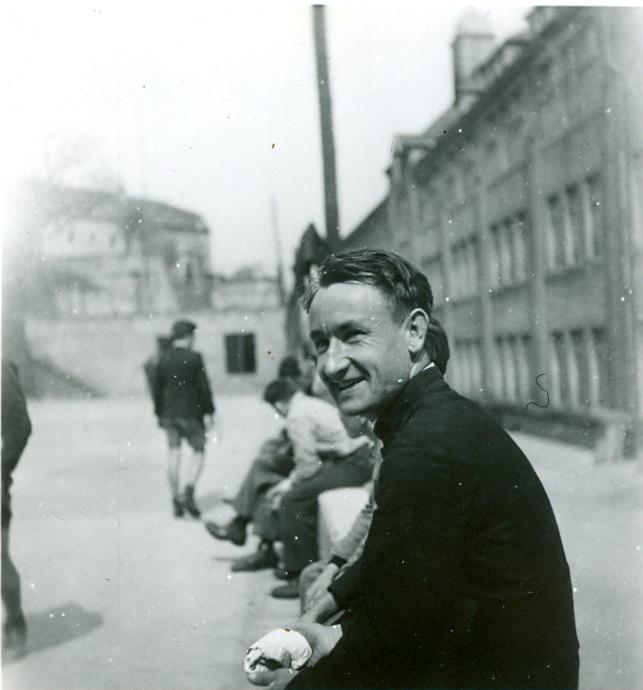 Père Ernest SIEGFRIED