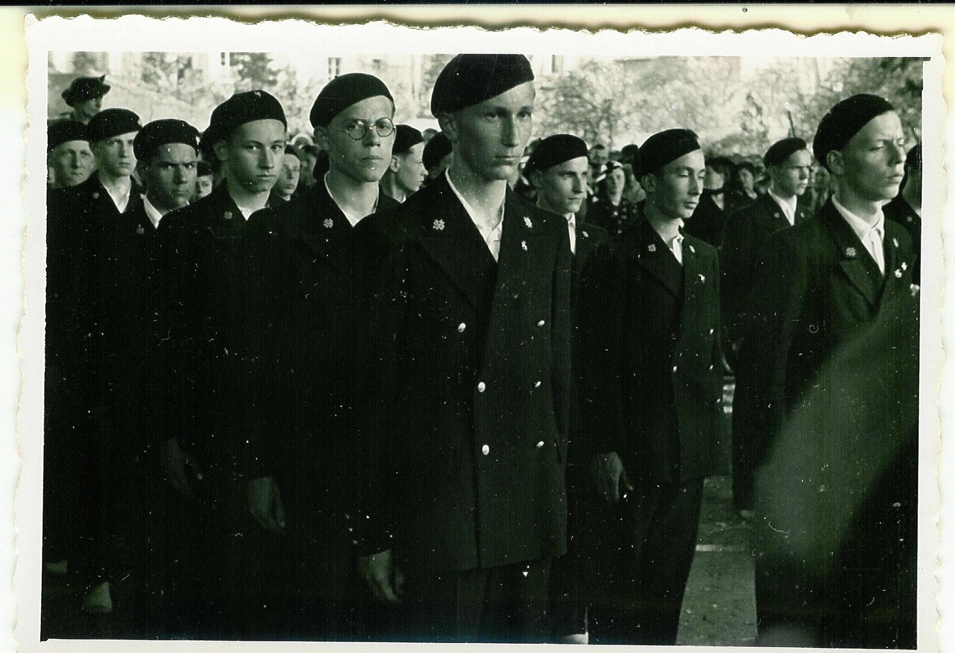 1934 1939 sierck groupe l 1