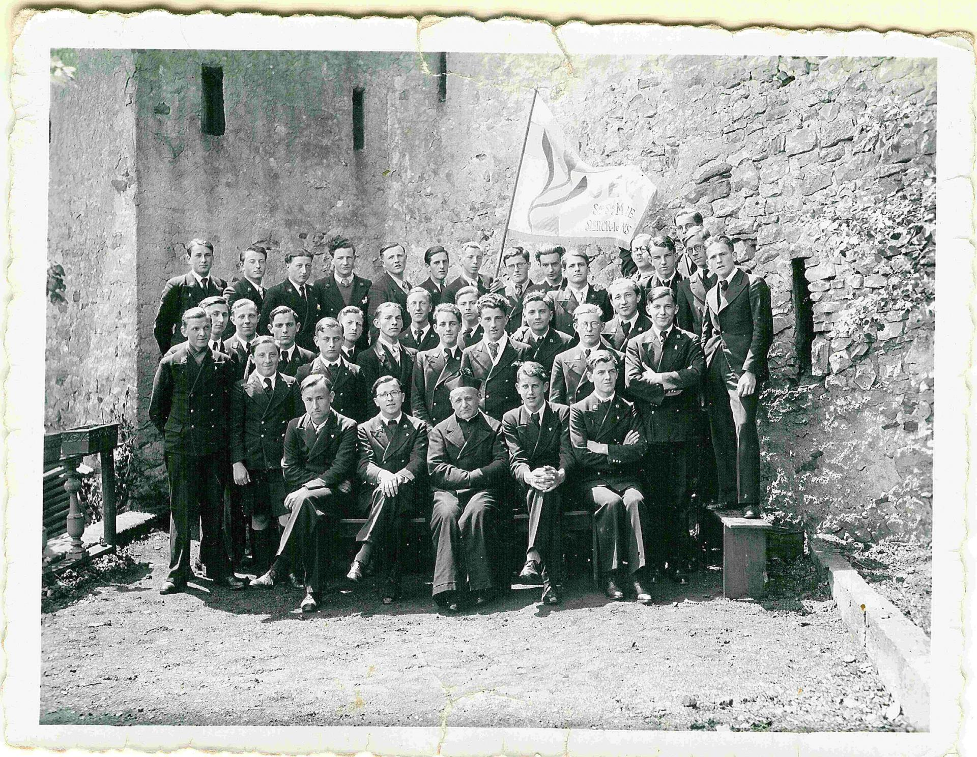 1937 sierck jecistes andre
