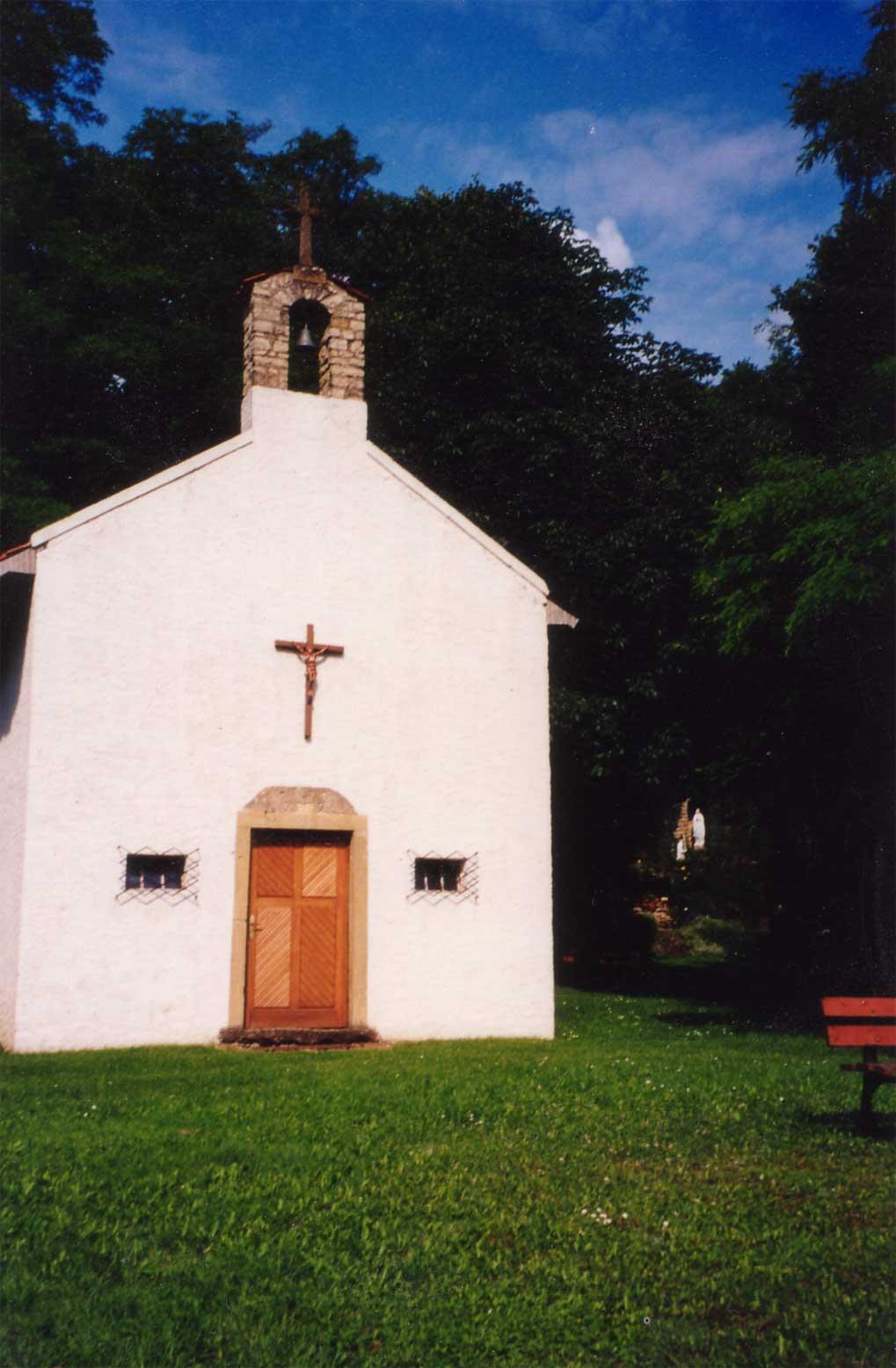 Chapellestromberg