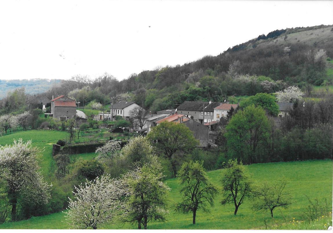 Le hameau de belmach 1