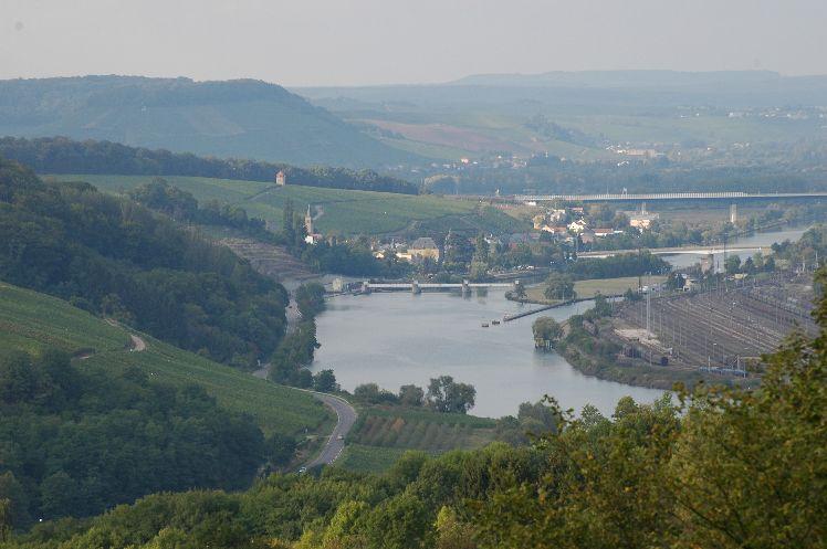 Mosellecotesdu luxembourg