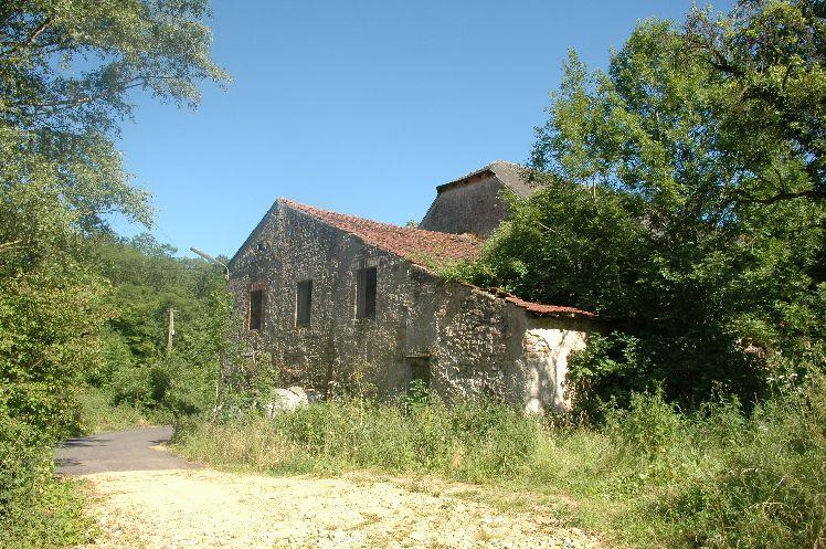 Vieux moulin 1